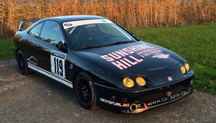 Coast-Racing Motorsport